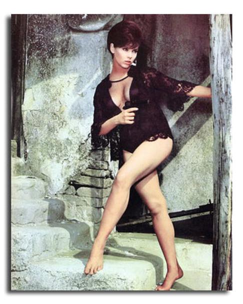 (SS3603366) Yvonne Craig Movie Photo