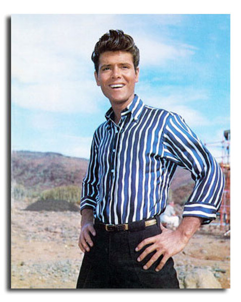 (SS3603691) Cliff Richard Music Photo