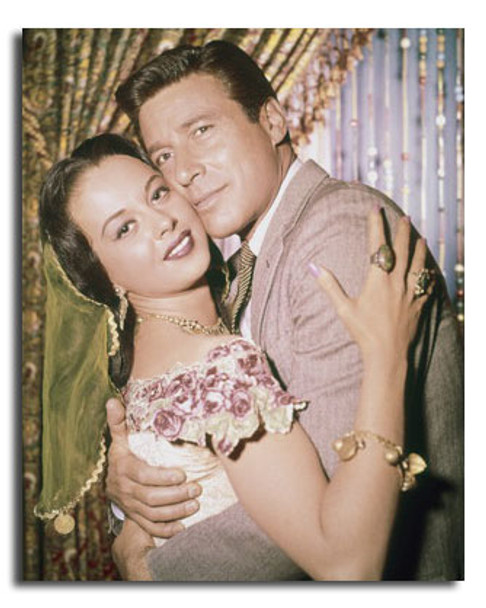 (SS3604835) Efrem Zimbalist Jr.  77 Sunset Strip Television Photo