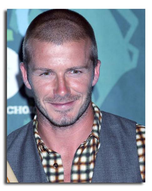 (SS3605264) David Beckham Sports Photo