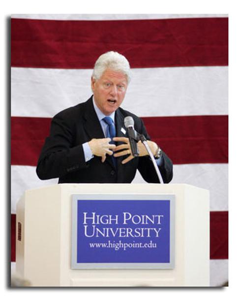 (SS3605771) Bill Clinton Movie Photo
