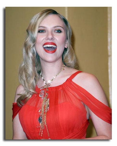 (SS3606759) Scarlett Johansson Movie Photo