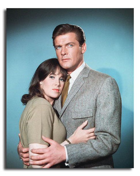 (SS3611452) Roger Moore Movie Photo