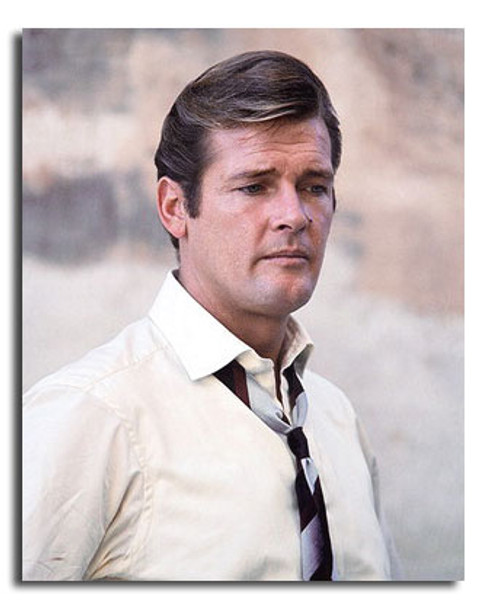 (SS3611504) Roger Moore Movie Photo