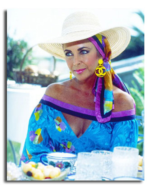 (SS3612089) Elizabeth Taylor Movie Photo