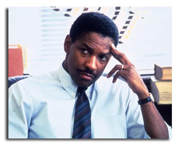 (SS3612154) Denzel Washington Movie Photo