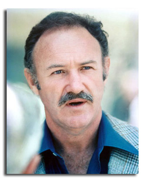(SS3612245) Gene Hackman Music Photo