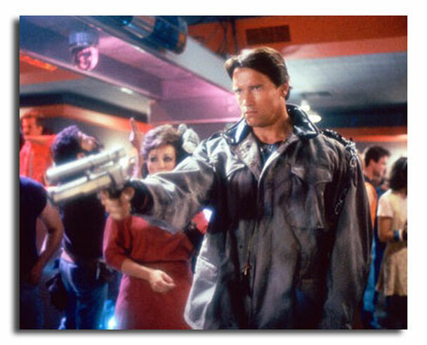 (SS3613025) Arnold Schwarzenegger Movie Photo