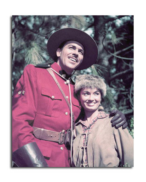 Howard Keel Movie Photo (SS3615716)