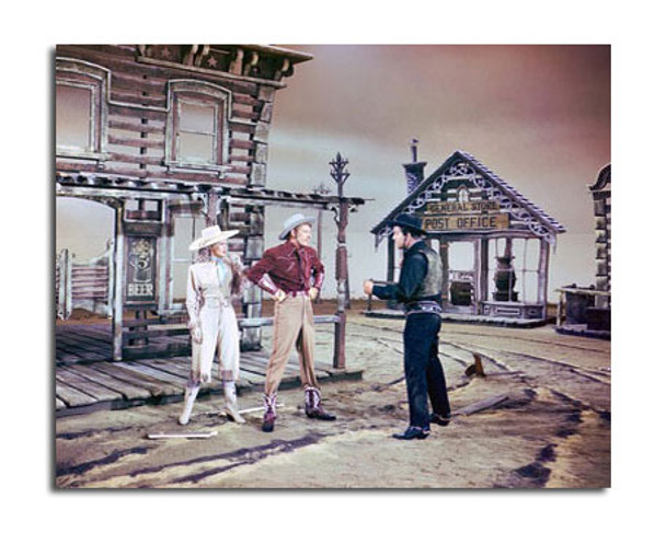 Seven Brides for Seven Brothers Movie Photo (SS3615742)