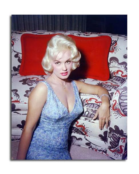 Mamie Van Doren Movie Photo (SS3617029)