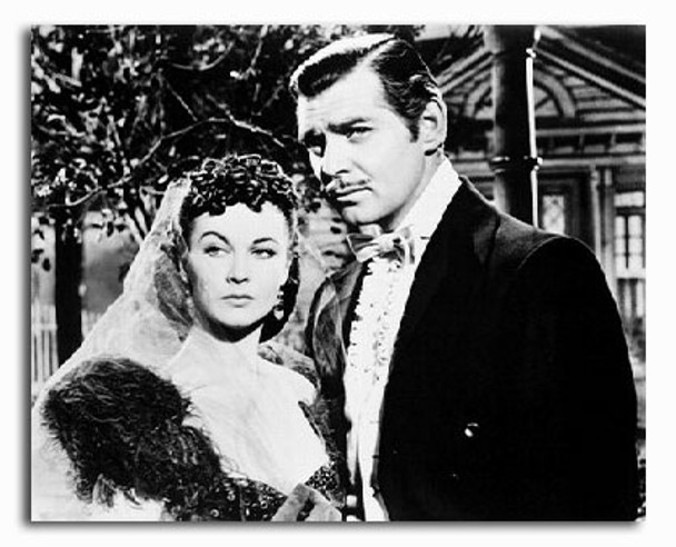 (SS2118818) Cast   Gone with the Wind Movie Photo