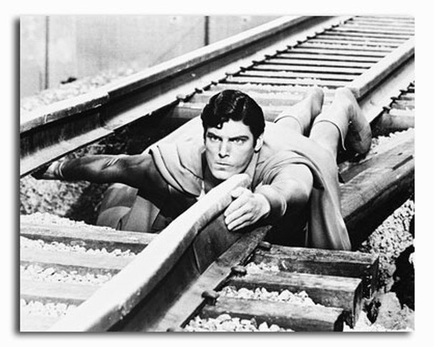 (SS2119689) Christopher Reeve  Superman Movie Photo