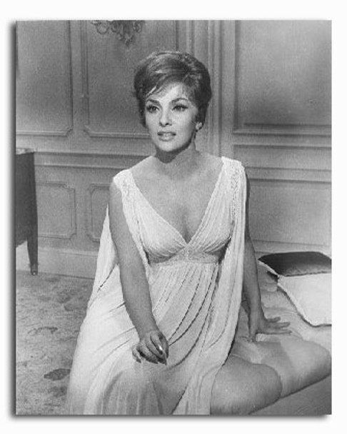 (SS2151864) Gina Lollobrigida Movie Photo