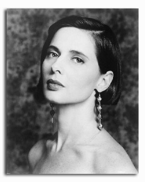 (SS2152163) Isabella Rossellini Music Photo