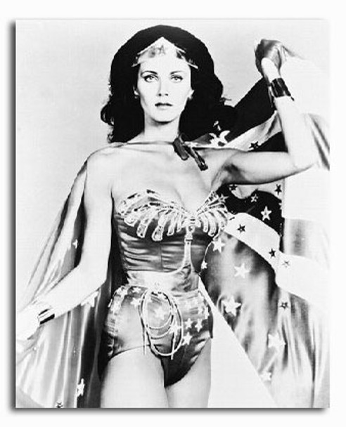 (SS2212132) Lynda Carter  Wonder Woman Movie Photo