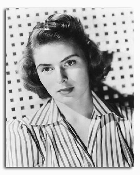 (SS2212769) Ingrid Bergman Movie Photo