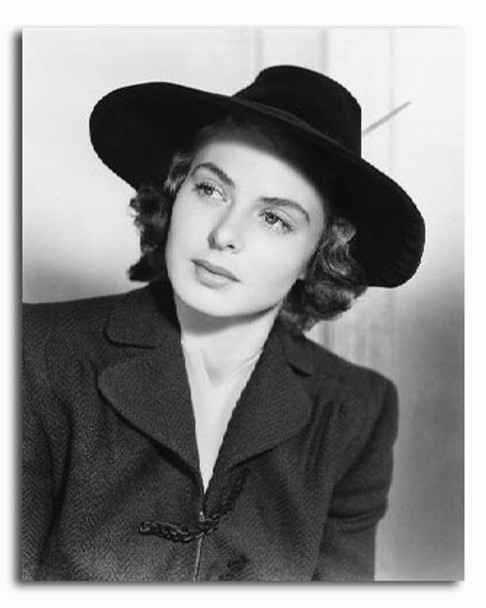 (SS2212782) Ingrid Bergman Movie Photo