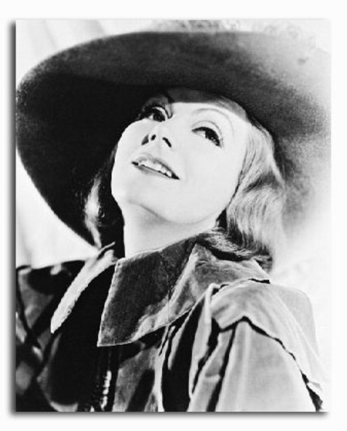 (SS2212847) Greta Garbo Movie Photo