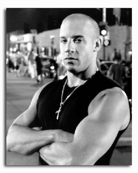 (SS2222363) Vin Diesel Movie Photo