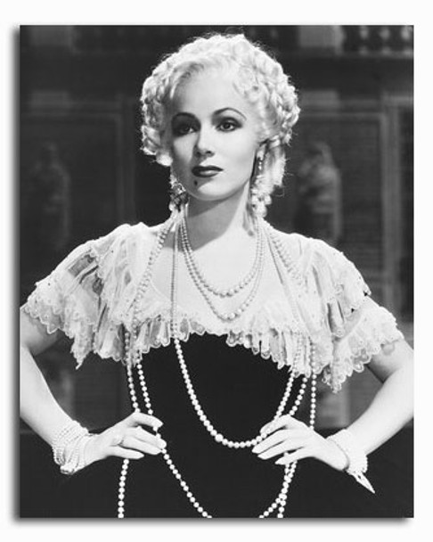 (SS2236949) Dolores del Rio Movie Photo