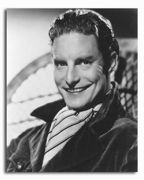 (SS2236962) Robert Donat  The Count of Monte Cristo Movie Photo