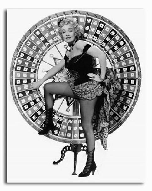 (SS2244294) Marlene Dietrich  Rancho Notorious Movie Photo