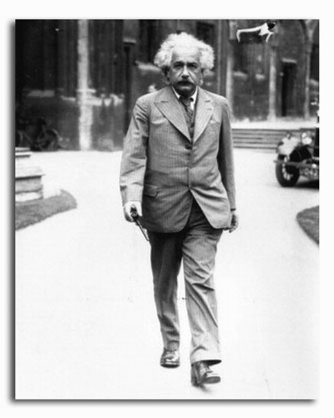 (SS2244385) Albert Einstein Movie Photo