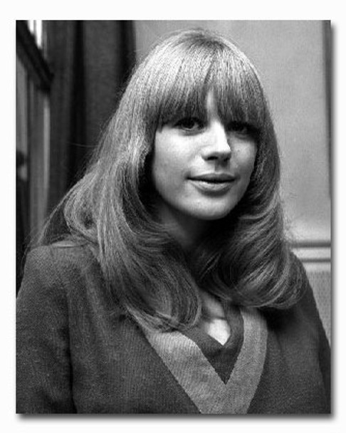 (SS2244476) Marianne Faithfull Music Photo