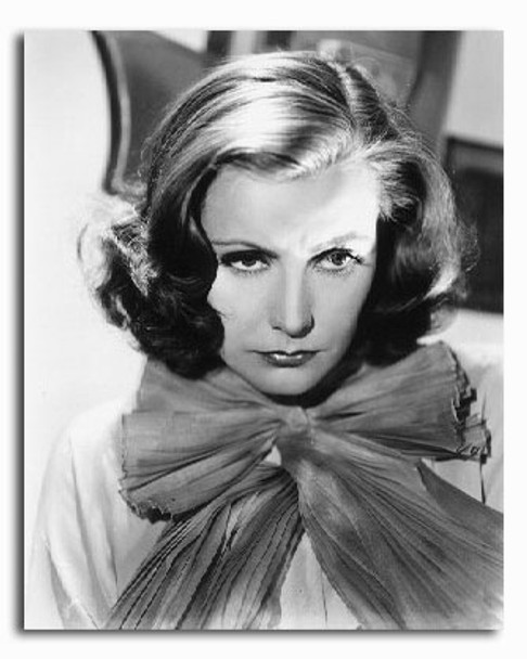 (SS2244541) Greta Garbo Movie Photo