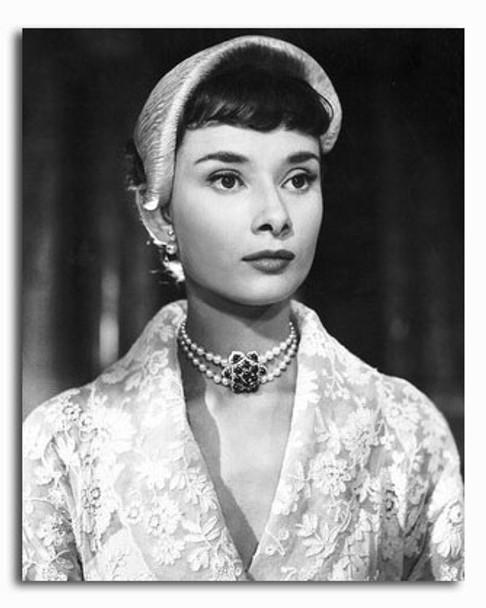 (SS2244918) Audrey Hepburn Movie Photo