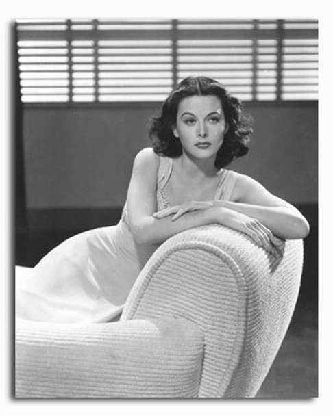 (SS2245217) Hedy Lamarr Movie Photo