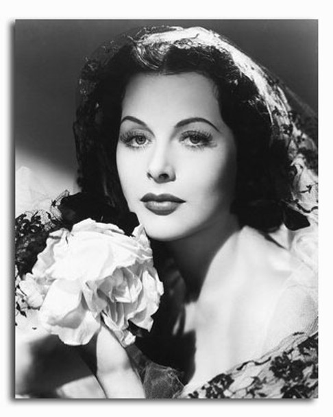 (SS2273427) Hedy Lamarr Movie Photo