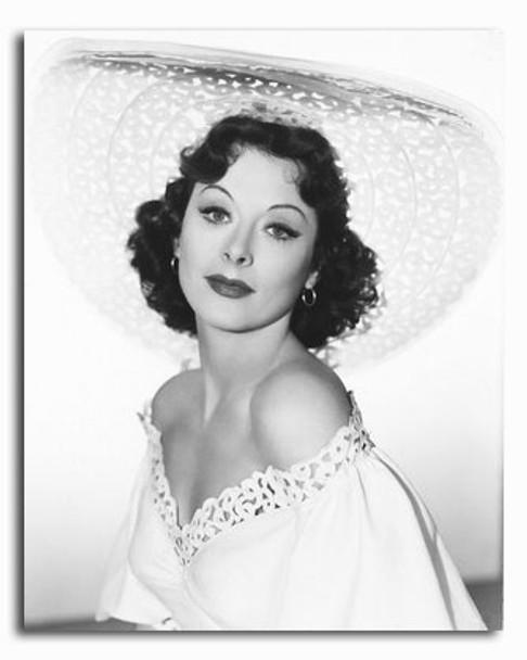 (SS2273440) Hedy Lamarr Movie Photo