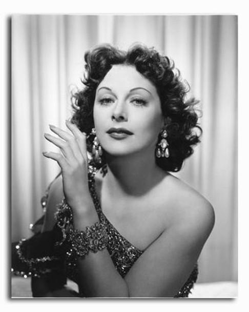 (SS2273453) Hedy Lamarr Movie Photo