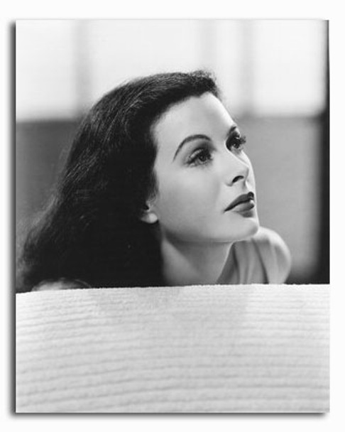 (SS2273466) Hedy Lamarr Movie Photo