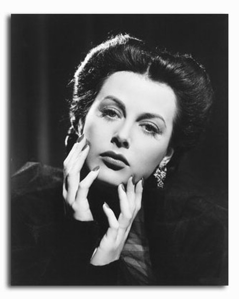 (SS2273479) Hedy Lamarr Movie Photo