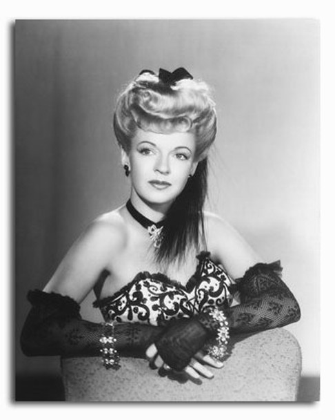 (SS2279979) Dale Evans Movie Photo