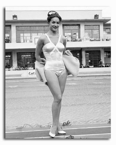 (SS2280044) Shirley Anne Field Movie Photo