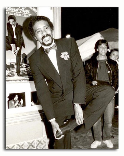 (SS2430428) Richard Pryor Music Photo