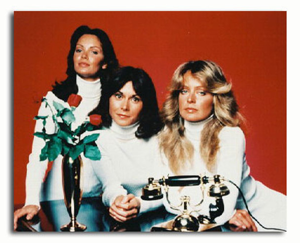 (SS2787174) Cast   Charlie's Angels Television Photo