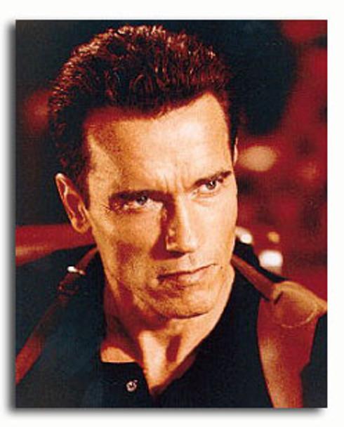 (SS2862457) Arnold Schwarzenegger  Eraser Movie Photo
