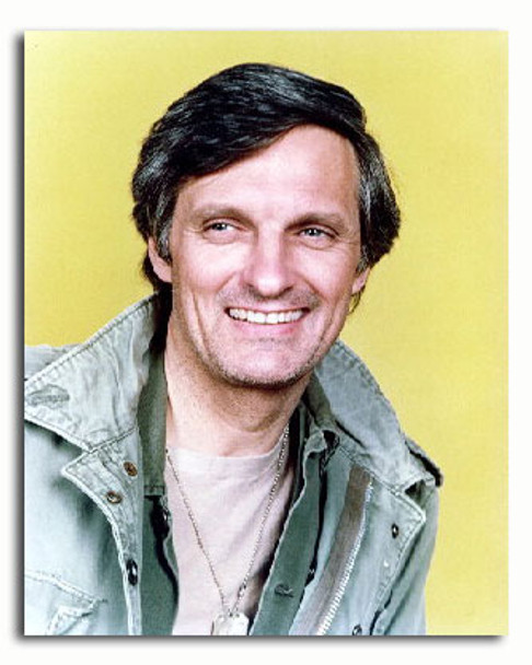 (SS2865564) Alan Alda  M*A*S*H Movie Photo