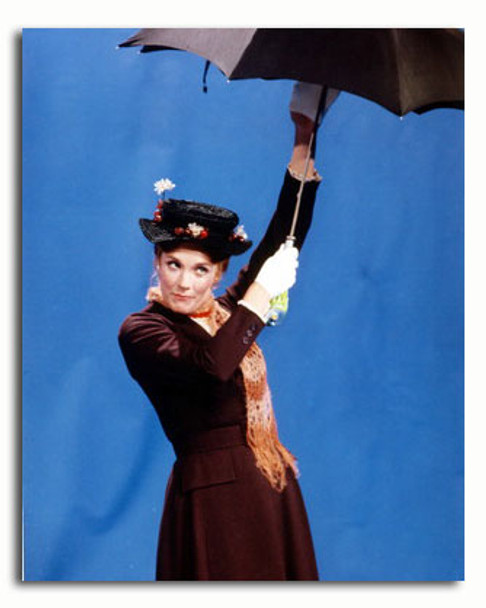 (SS2865733) Julie Andrews  Mary Poppins Movie Photo