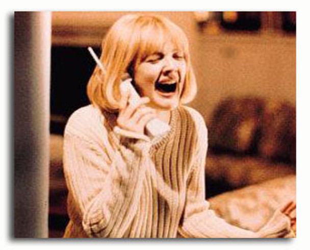 (SS2939352) Drew Barrymore  Scream Movie Photo
