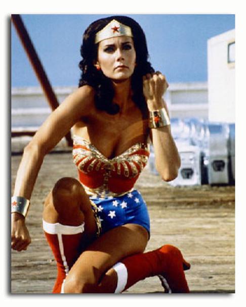 (SS2939729) Lynda Carter  Wonder Woman Movie Photo