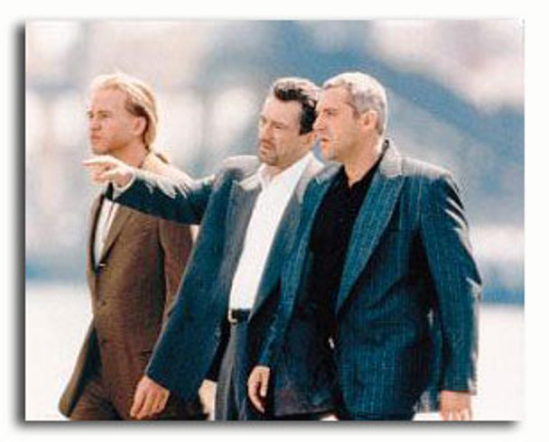 (SS2945514) Robert De Niro  Heat Movie Photo