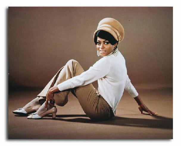 (SS3019185) Diana Ross Music Photo