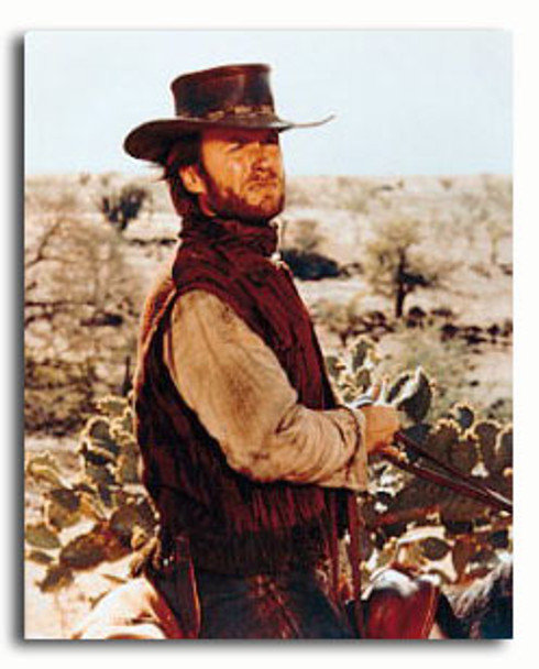 (SS3020823) Clint Eastwood Movie Photo