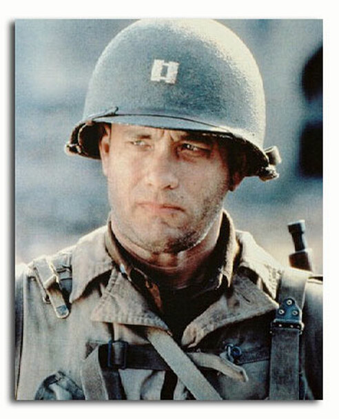 (SS3043261) Tom Hanks  Saving Private Ryan Movie Photo